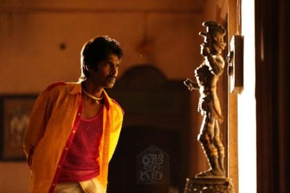 Raju Gari Gadhi Telugu Movie Stills